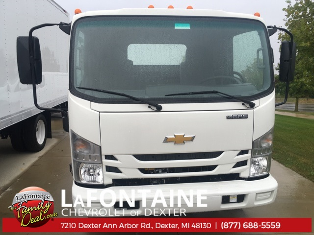 2016 Low Cab Forward Regular Cab, Cab Chassis #16C2100 - photo 4