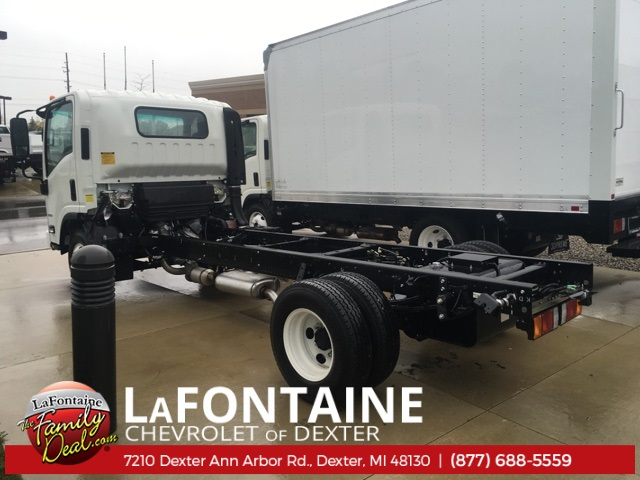 2016 Low Cab Forward Regular Cab, Cab Chassis #16C2100 - photo 5