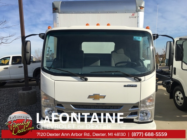 2017 LCF 3500 Regular Cab 4x2,  Supreme Dry Freight #17C1139 - photo 3