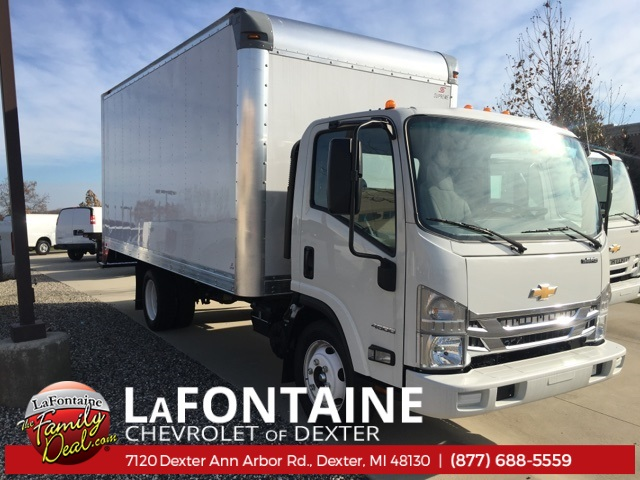 2017 LCF 3500 Regular Cab 4x2,  Supreme Dry Freight #17C1139 - photo 4