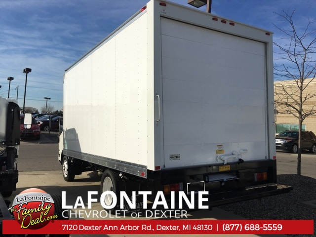 2017 LCF 3500 Regular Cab 4x2,  Supreme Dry Freight #17C1139 - photo 2