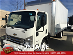 2017 Low Cab Forward Regular Cab Dry Freight #17C1139 - photo 1