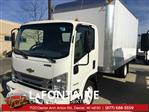 2017 LCF 3500 Regular Cab 4x2,  Supreme Dry Freight #17C1139 - photo 1