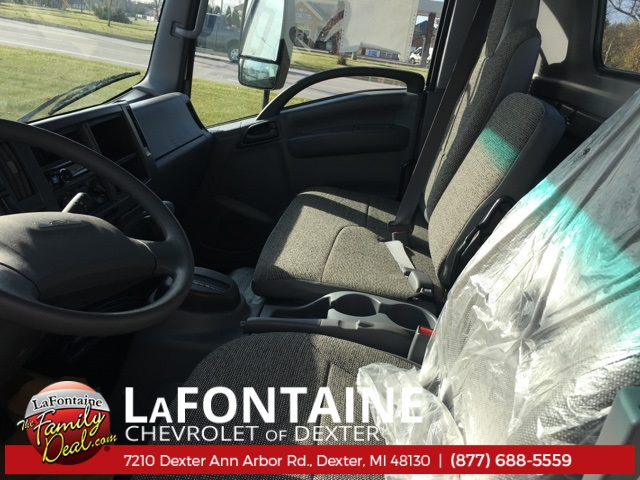 2017 Low Cab Forward Regular Cab Cab Chassis #17C1312 - photo 9