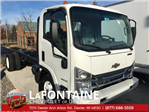 2017 Low Cab Forward Regular Cab Cab Chassis #17C1312 - photo 3