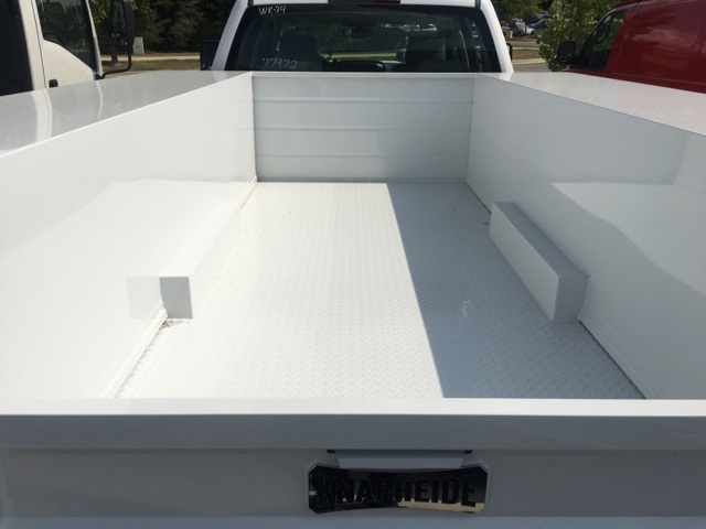2017 Silverado 3500 Crew Cab, Service Body #17C2138 - photo 9