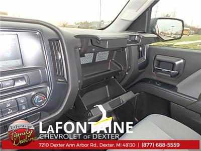 2017 Silverado 1500 Double Cab 4x4 Pickup #17C414 - photo 21