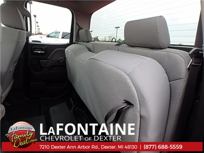 2017 Silverado 1500 Double Cab 4x4 Pickup #17C414 - photo 28