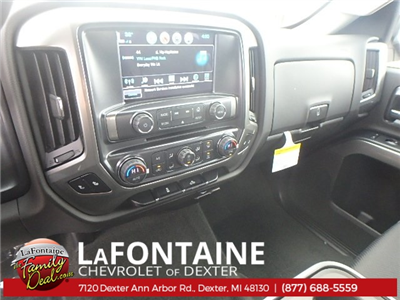 2018 Silverado 1500 Double Cab 4x4, Pickup #18C1040 - photo 15