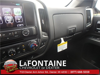 2018 Silverado 1500 Double Cab 4x4, Pickup #18C1040 - photo 25