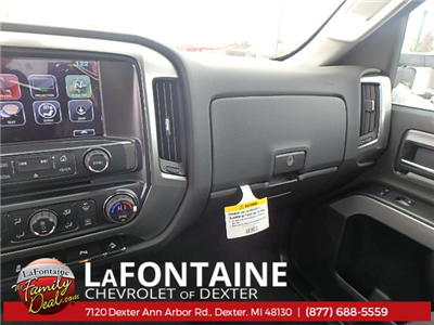 2018 Silverado 2500 Double Cab 4x4, Pickup #18C1066 - photo 25
