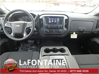 2018 Silverado 2500 Double Cab 4x4, Pickup #18C1066 - photo 26