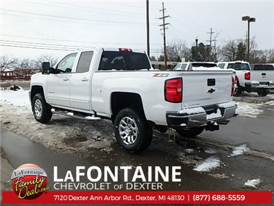 2018 Silverado 2500 Double Cab 4x4, Pickup #18C1066 - photo 36