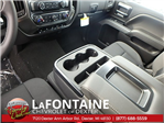 2018 Silverado 2500 Double Cab 4x4, Pickup #18C1066 - photo 21