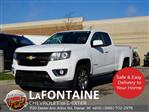 2018 Colorado Extended Cab 4x4,  Pickup #18C1077 - photo 4