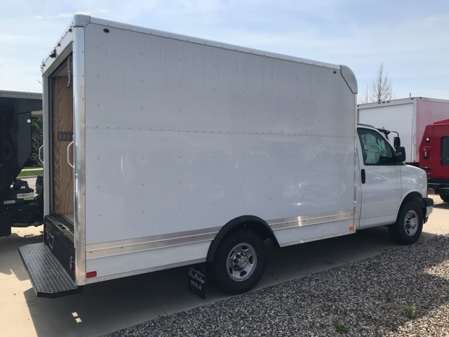 2018 Express 3500, Service Utility Van #18C1087 - photo 2