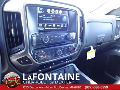 2018 Silverado 1500 Double Cab 4x4,  Pickup #18C1095 - photo 23