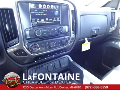 2018 Silverado 1500 Double Cab 4x4,  Pickup #18C1095 - photo 32
