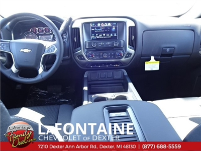 2018 Silverado 1500 Double Cab 4x4,  Pickup #18C1095 - photo 33