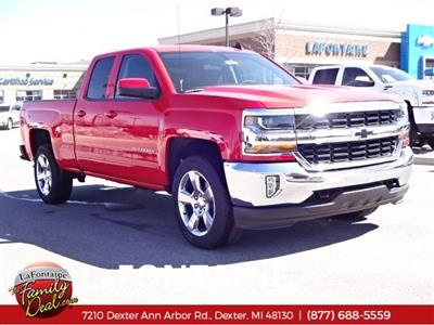 2018 Silverado 1500 Double Cab 4x4,  Pickup #18C1095 - photo 1