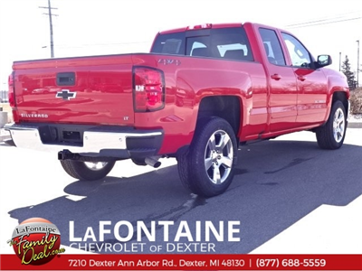 2018 Silverado 1500 Double Cab 4x4,  Pickup #18C1095 - photo 2