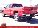 2018 Silverado 1500 Double Cab 4x4,  Pickup #18C1095 - photo 3