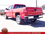 2018 Silverado 1500 Double Cab 4x4,  Pickup #18C1095 - photo 6