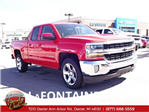 2018 Silverado 1500 Double Cab 4x4,  Pickup #18C1095 - photo 11