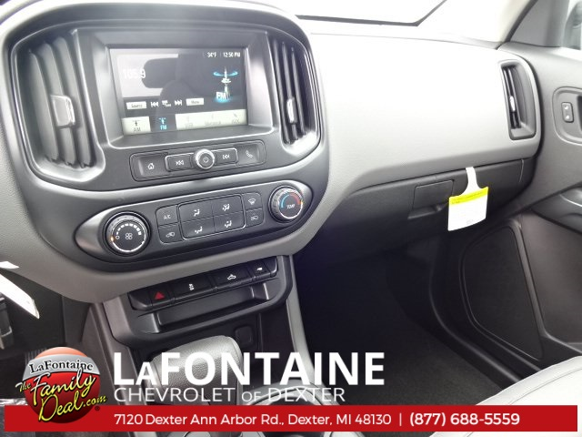 2018 Colorado Extended Cab 4x4, Pickup #18C1121 - photo 23