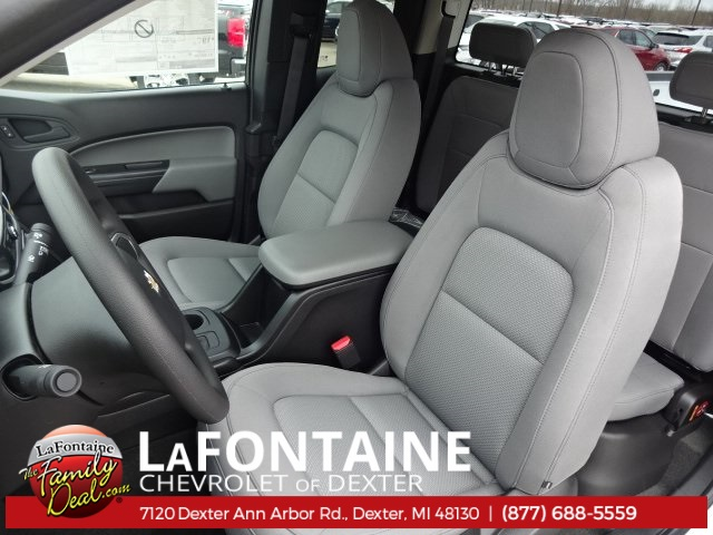 2018 Colorado Extended Cab 4x4, Pickup #18C1121 - photo 28