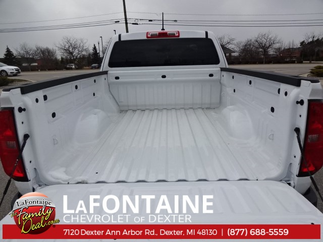 2018 Colorado Extended Cab 4x4, Pickup #18C1121 - photo 32