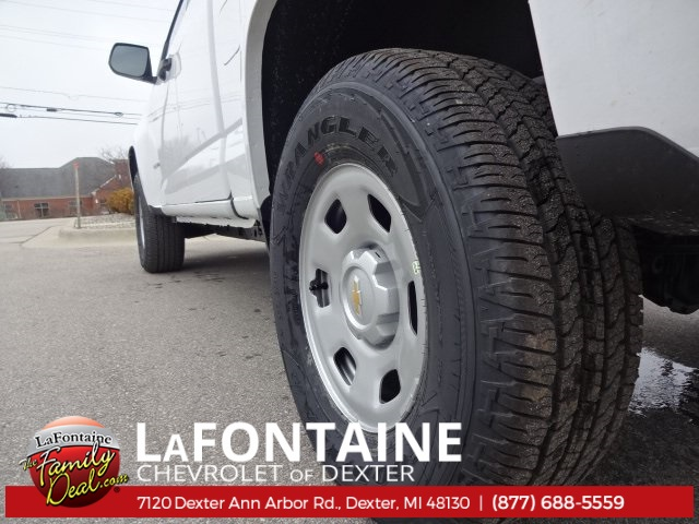 2018 Colorado Extended Cab 4x4, Pickup #18C1121 - photo 35