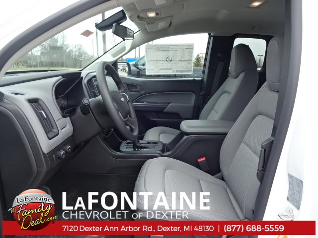 2018 Colorado Extended Cab 4x4, Pickup #18C1121 - photo 4