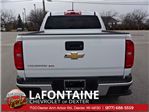 2018 Colorado Extended Cab 4x4, Pickup #18C1121 - photo 31