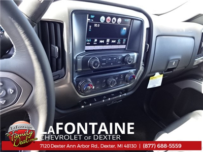 2018 Silverado 1500 Crew Cab 4x4, Pickup #18C1150 - photo 15