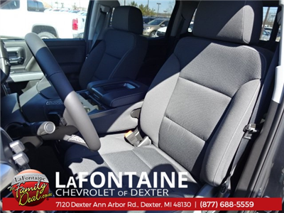 2018 Silverado 1500 Crew Cab 4x4, Pickup #18C1150 - photo 28