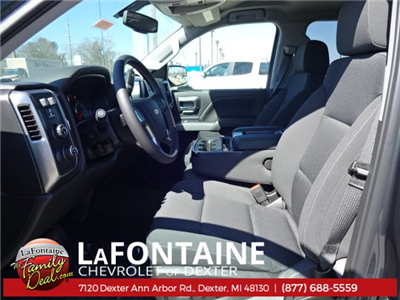 2018 Silverado 1500 Crew Cab 4x4, Pickup #18C1150 - photo 4