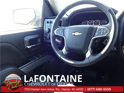 2018 Silverado 1500 Crew Cab 4x4, Pickup #18C1150 - photo 6