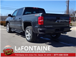 2018 Silverado 1500 Crew Cab 4x4, Pickup #18C1150 - photo 3