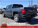 2018 Silverado 1500 Crew Cab 4x4, Pickup #18C1150 - photo 34