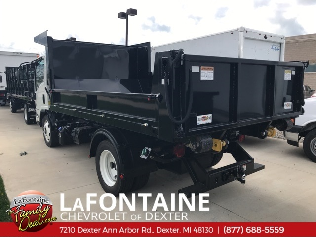 2018 LCF 5500HD Regular Cab, Dump Body #18C1180 - photo 2