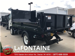 2018 LCF 5500HD Regular Cab, Dump Body #18C1180 - photo 1