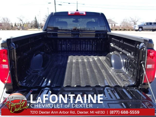 2018 Colorado Extended Cab 4x4,  Pickup #18C1195 - photo 35