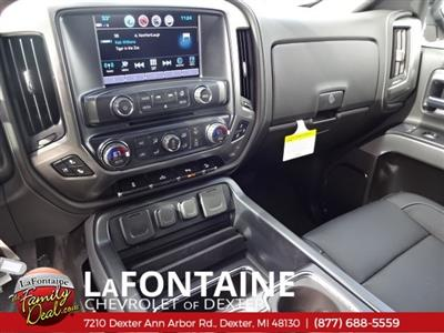 2018 Silverado 1500 Crew Cab 4x4,  Pickup #18C1201 - photo 32