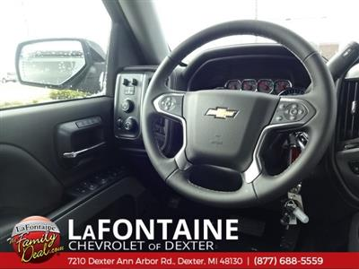 2018 Silverado 1500 Crew Cab 4x4,  Pickup #18C1201 - photo 14