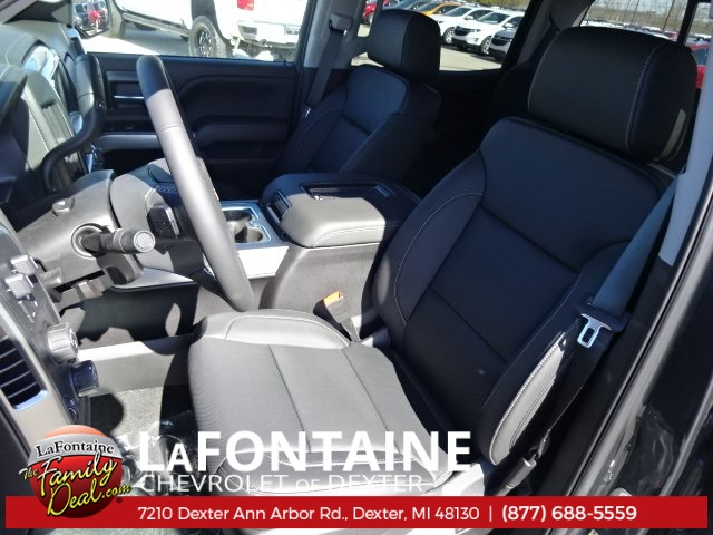 2018 Silverado 1500 Crew Cab 4x4,  Pickup #18C1202 - photo 33