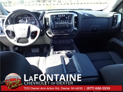 2018 Silverado 1500 Crew Cab 4x4,  Pickup #18C1202 - photo 29