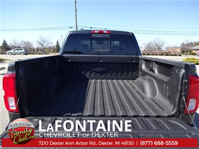 2018 Silverado 1500 Crew Cab 4x4,  Pickup #18C1202 - photo 37