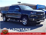 2018 Silverado 1500 Crew Cab 4x4,  Pickup #18C1202 - photo 1