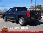 2018 Silverado 1500 Crew Cab 4x4,  Pickup #18C1202 - photo 4